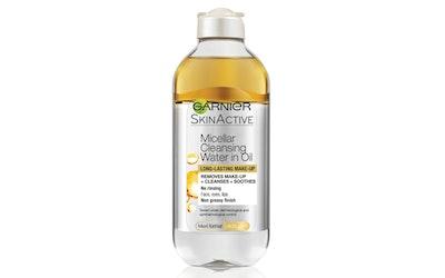 Garnier Skin Active Micellar Oil puhdistusvesi 400ml