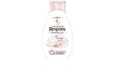 Garnier Respons suihkugeeli 250ml Oat Cream Delicacy