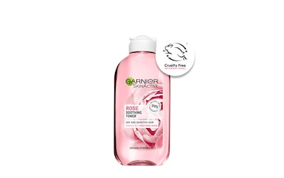 Garnier Skin Active Botanical kasvovesi 200ml Rose - kuva