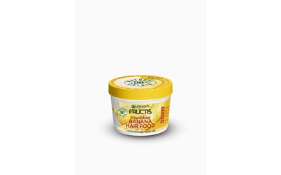 Fructis hair food hiusnaamio 390ml Banana