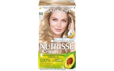 Garnier Nutrisse kestoväri 9.0 Vaalea