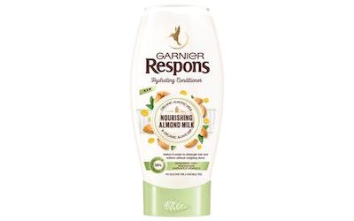 Garnier Respons hoitoaine 200ml Nourishing Almond Milk - kuva