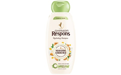 Respons shampoo 400ml Nourishing Almond Milk