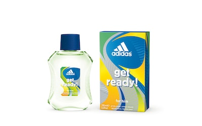 Adidas Aftershave 100ml Get Ready