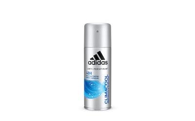 Adidas antiperspirantti spray 150ml Climacool miehille