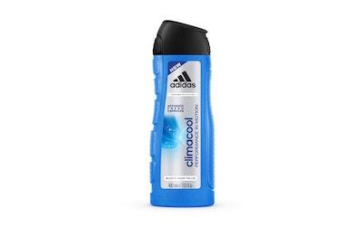 Adidas suihkugeeli 400ml Climacool