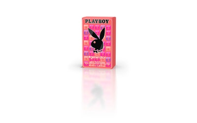 Playboy for Her Edt 40ml #generation