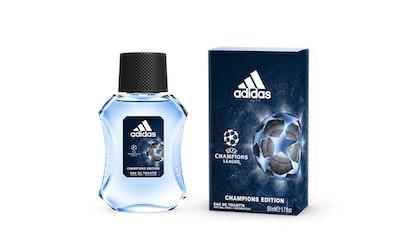 Adidas Edt 50ML UEFA Champions