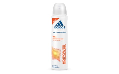 Adidas for women deospray 150ml Adipower