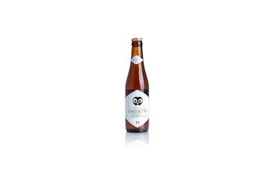 La Chouette 4,5% apple cider 0,33l