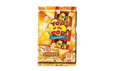 AST mikropopcorn juuston makuinen 100g