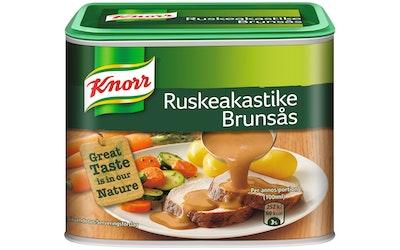 Knorr Ruskeakastike kastikeainekset 227 g