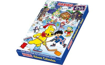 Haribo Joulukalenteri 300g - kuva