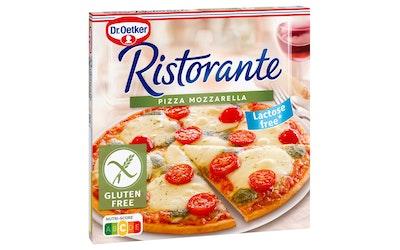 Ristorante 370g Mozzarella Gluteeniton pakastepizza