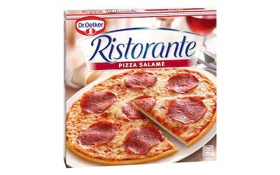 Ristorante pizza320g salame