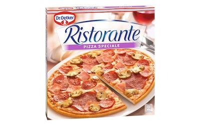 Ristorante Speciale Pizza 330g pakaste