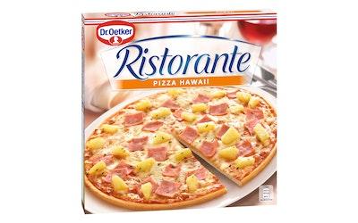 Ristorante Hawaii Pizza 355g pakaste