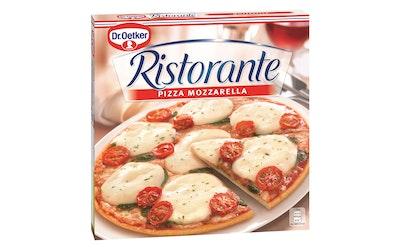 Ristorante Mozzarella Pizza 325g pakaste