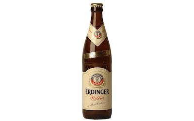 Erdinger Hefe Weissbier 0,5l 5,3%