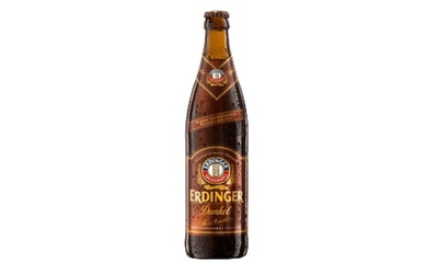 Erdinger Dunkel Weissbier  0,5l 5,6%