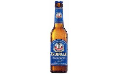 Erdinger Alkoholfrei 0,5% 0,33l klp