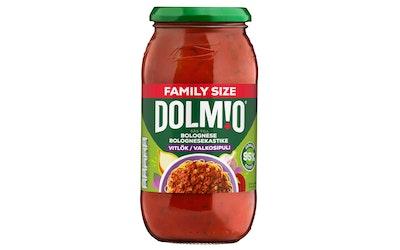 Dolmio valkosipuli, tomaattikastike 750g