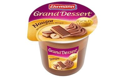 Ehrmann Grand Dessert 190g nougat