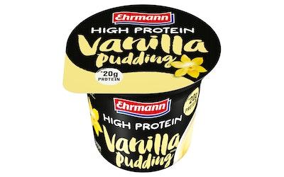 Ehrmann proteiinivanukas 200g vanilja