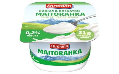 Ehrmann maitorahka 0,2%