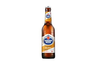 Schneider Weisse Original 5,4% 0,33l
