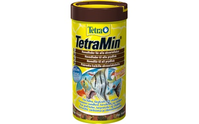 TetraMin hiutaleruoka 250 ml