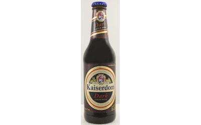Kaiserdom dark lager 4,7% 0,5l klp
