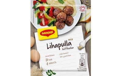 Maggi Mix Lihapulla -ainekset 90g