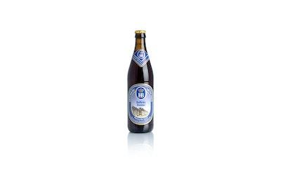 Hofbräu Dunkel tumma lager 5,5% 0,5l