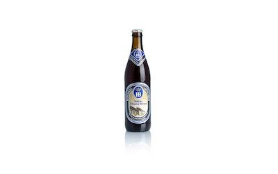 Hofbräu Weisse tumma vehnä 5,1% 0,5l