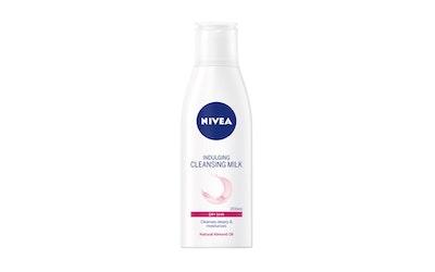 NIVEA Visage Gentle puhdistusemulsio 200 ml