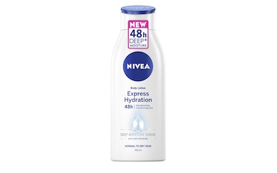 NIVEA Body Lotion vartaloemulsio 400 ml