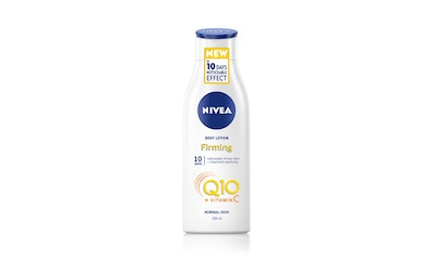 Nivea Q10plus Firming Body Lotion vartaloemulsio 250ml
