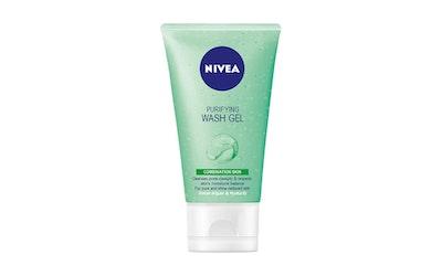 NIVEA Daily Essentials Combination Skin Purifying puhdistusgeeli 150 ml