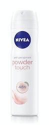 Nivea deo spray 150ml Powder Touch anti-perspirantti