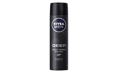 Nivea Men deo spray -antiperspirantti 150ml Deep