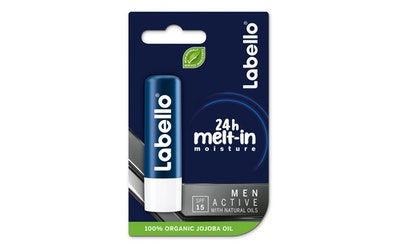 Labello huulivoide 5,5ml Active For Men SK15