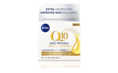 Nivea päivvoide 50ml Q10 POWER Anti-Wrinkle + Extra Nourishing