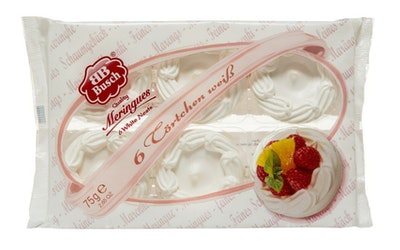 Busch Marenkileivos vanilja 75g