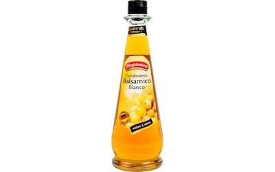 Hengstenberg vaalea balsamico-viinietikka 500 ml