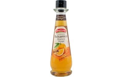Hengstenberg balsamico 250ml appelsiini