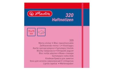 Herlitz Viestilappu 320 kpl