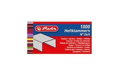 Herlitz Niitit 2 x 1000 kpl