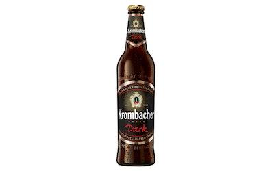 Krombacher Dark 4,7% 0,5l