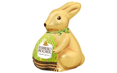 Ferrero Rocher suklaapupu 60g